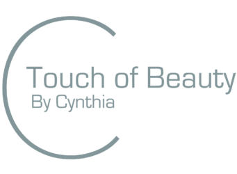 Touch of Beauty by Cynthia
